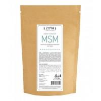ZoyaBG - MSM (Метилсулфонилметан МСМ) на прах 125г