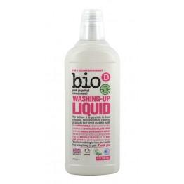 Bio-D - Биоразградим препарат за съдове с грейпфрут 750мл
