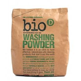 Bio-D - Биоразградим прах за пране 1кг