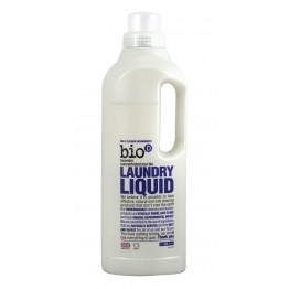 Bio-D - Течен перилен препарат с лавандула - концентриран 1л
