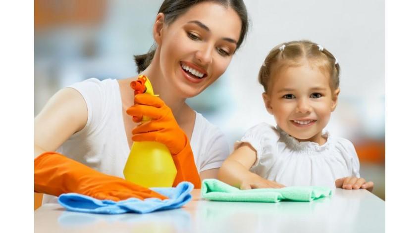 8 БИОХЕЛТИ причини да използвате био почистващи препарати в дома си.